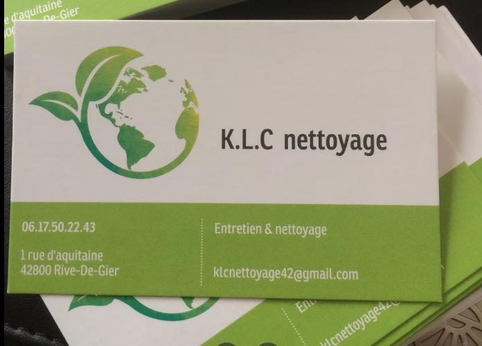klc-nettoyage